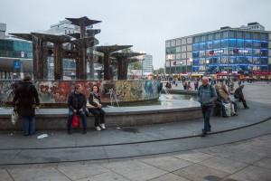 Studietur med KMEK til Berlin