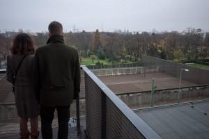 Berlin, minder fra den kolde krig